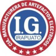 LOGO GRUPO IG